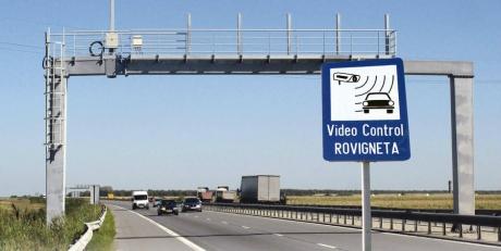 Avertisment pentru șoferi: Probleme cu rovinieta în acest weekend
