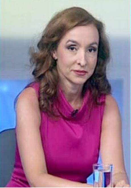 Dezvăluiri bombă făcute de Ingrid Mocanu la Antena 3: Ce ar fi sesizat Ana Maria Pătru la Inspecția Judiciară