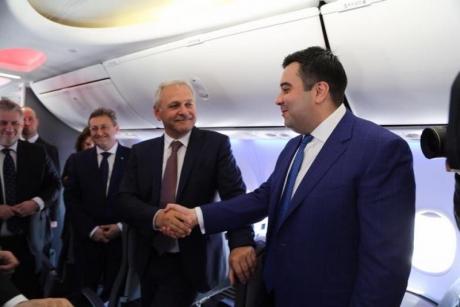 Razvan Cuc, fost ministru PSD, intră la RUPERE în scandalul din PSD și pledează pro Dragnea: Caragiale s-ar fi simțit mai ceva că peștele în apă