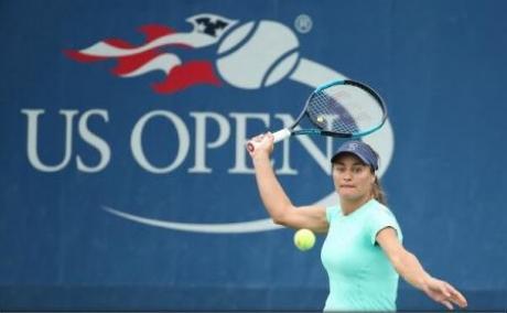 Monica Niculescu a pierdut în primul tur al probei de dublu, la Miami Open