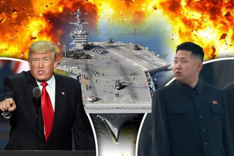 Comuniştii nord-coreeni îl provoacă pe Donald Trump: Jigniri fără precedent la adresa liderului de la Casa Albă