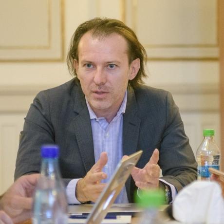Florin Cîțu pune TUNURILE pe alianță: 'PSD+ALDE au distrus sectorul Industrie, după ce au falsificat bugetul și rectificarea bugetară'