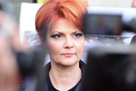 Olguța Vasilescu, ieșire surprinzătoare după demisia lui Mihai Tudose: 'A fost un premier implicat'