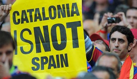 ȘOC în Spania: Ce pregătesc catalanii duminică, în ziua în care ar trebui să aibă loc referendumul de independență