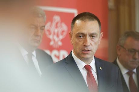 Reacția lui Mihai Fifor după ce Viorica Dăncilă a fost nominalizată premier: 'E cea mai bună propunere'