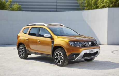 Dacia ține grupul Renault pe linia de plutire - Vânzări record în plină criză a grupului francez
