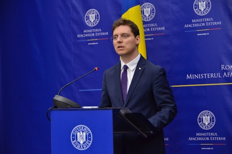 Negrescu, la Bruxelles: Dosarul de candidatură a României pentru relocarea Agenţiei Europene pentru Medicamente - complet şi consistent