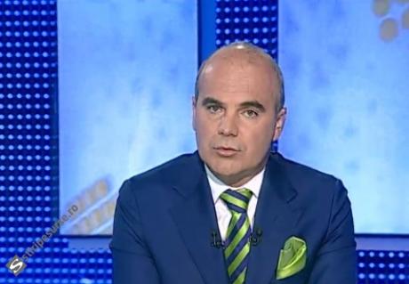 ȘOCANT Rareș Bogdan povestește, pe Facebook, cum este amenințat cu moartea: 'Tu ești trofeul suprem'