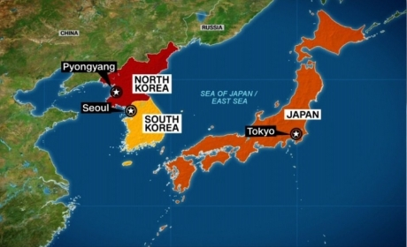 Japonia anunță că e de acord cu SUA și vrea RĂZBOI cu Coreea de Nord