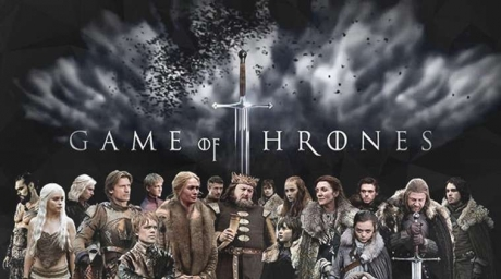 Ultimul sezon al serialului TV 'Game of Thrones' va fi difuzat pe micile ecrane în aprilie 2019