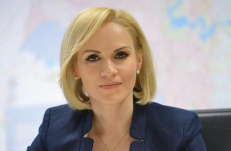 Gabriela Firea l-a DEMIS: Comisia de DISCIPLINĂ a făcut propunerea