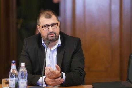 Încep audierile persoanelor devoalate de Daniel Dragomir: Cine sunt primii chemați la Comisia SRI / VIDEO
