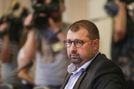 Lovitură de teatru: Acuzat că e omul ruşilor, Daniel Dragomir sugerează că are acceptul americanilor