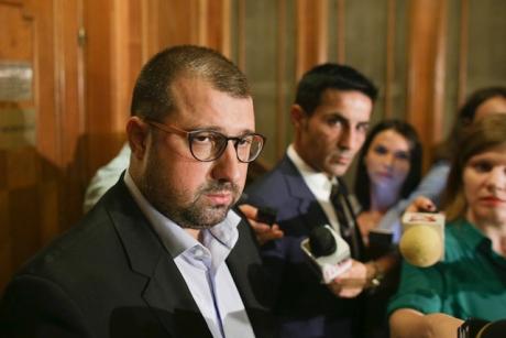 BOMBĂ după audierile lui Daniel Dragomir la Comisia de Control al SRI: 11 jurnaliști și 13 ofițeri SRI ar putea fi chemați la AUDIERI