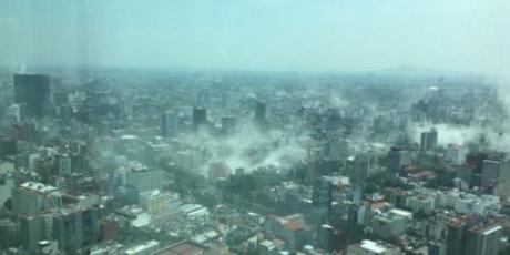 CATASTROFĂ în Mexic, după cutremurul de 7,1 grade pe scara Richter: Câți oameni au fost găsiți morți / VIDEO / UPDATE