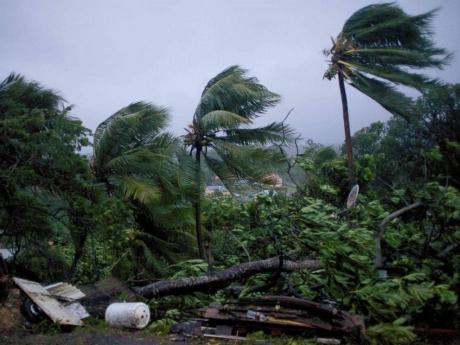 O furtună puternică a lovit sudul SUA - Patru persoane și-au pierdut viața