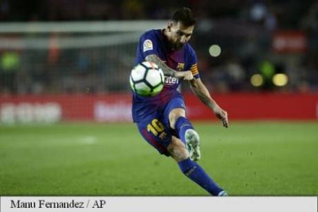 Real Madrid şi-a asigurat apărarea 'anti-Messi': Madrilenii îl achiziţionează pe duşmanul de moarte al căpitanului Barcelonei