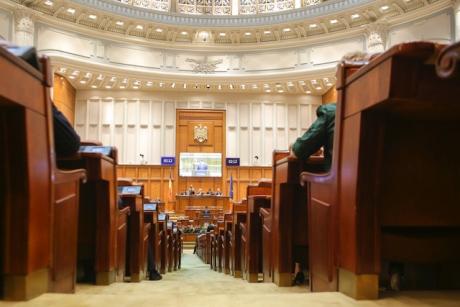 Camera Deputaţilor dezbate marţi moţiunea simplă a PNL pe Agricultură