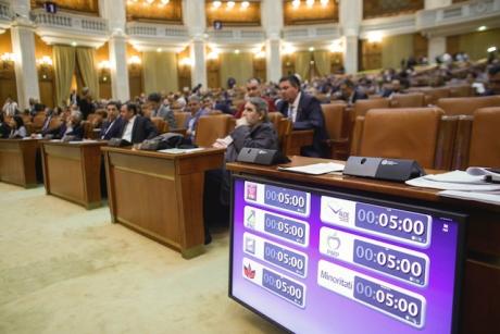 Cheltuieli URIAȘE ale parlamentarilor: Liviu Dragnea a încasat cei mai mulți bani