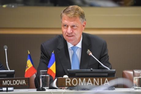 Ce promisiuni a făcut Klaus Iohannis în SUA pentru ca România să devină membru nepermanent în Consiliul de Securitate al ONU