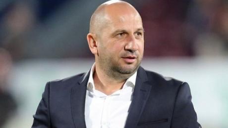 Vasile Miriuță și Dan Alexa au fost suspendați și amendați de Comisia de Disciplină pentru incidentele de la meciul FC Hermannstadt-Dunărea Călărași