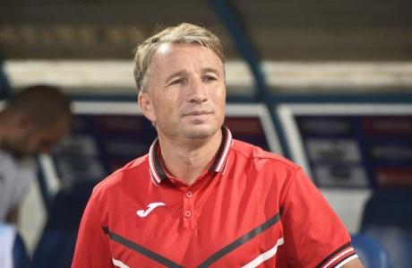 ȘOC în Liga I - Dan Petrescu pleacă de la CFR Cluj