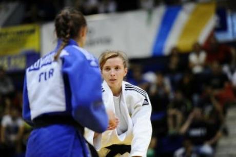 Victorie MARE pentru România: medalii de AUR la Europeanul de judo
