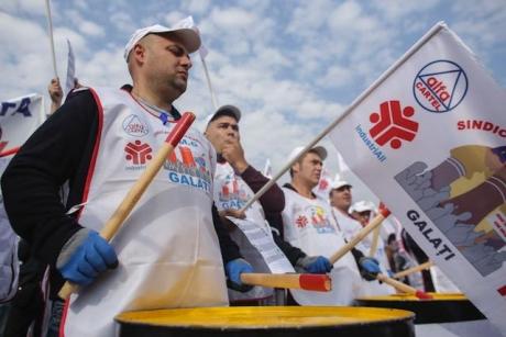România dă în clocot! Sindicaliștii își unesc eforturile și cheamă la proteste: Se cere DEMISIA Guvernului Dragnea-Tudose