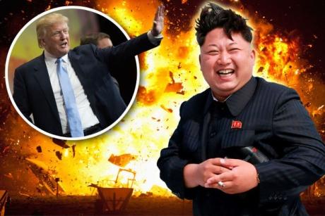 Donald Trump s-a sucit: Mesaj important pentru dictatorul din Coreea de Nord