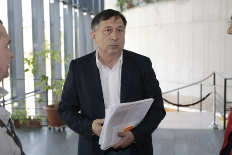 Fostul arbitru Ion Crăciunescu a comentat incidentul cu Istvan Kovacs - Marcus Berg: 'Oricum o iei, e o mare prostie'