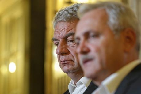 Cătălin Rădulescu, cel cu care Mihai Tudose a avut un CONFLICT VIOLENT în timpul ședinței de la PSD, îl face praf pe fostul premier, după ce a fost dat AFARĂ