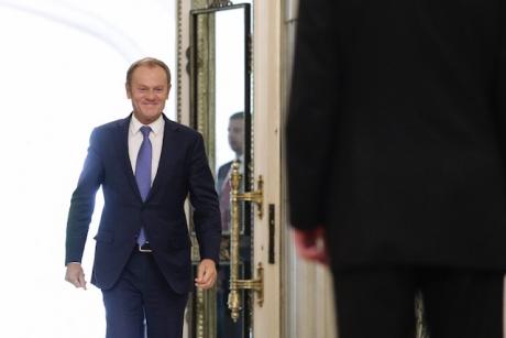 Donald Tusk confirmă RUPTURA între statele UE: 'Interesele diferite au împiedicat o poziţie comună împotriva Rusiei'