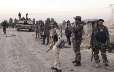 38 de jihadişti au fost executaţi: Fuseseră condamnaţi la moarte pentru terorism
