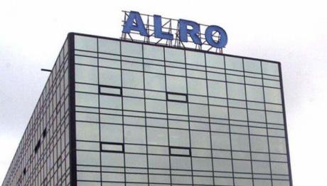 Depozitarul Central va distribui dividende pentru Alro, începând de vineri