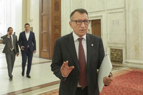 ULTIMA ORĂ - 'Denunțătorul' lui Paul Stănescu iese la rampă după anunțul DNA. Care ar fi, de fapt, ținta procurorilor