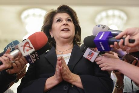 Rovana Plumb, atac VIRULENT la adresa lui Klaus Iohannis: val de acuzații la adresa președintelui