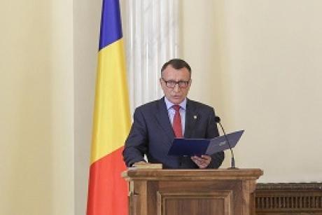ALERTĂ - DNA, dosar pentru vicepremierul Paul Stănescu