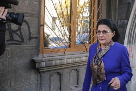 Ecaterina Andronescu vorbește despre oamenii din spatele protestelor: Transmit ideea că România este neguvernabilă