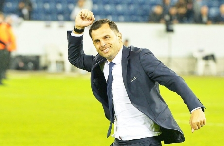 Nicolae Dică o ameninţă pe Lazio: Vom încerca să obţinem calificarea cu un joc agresiv