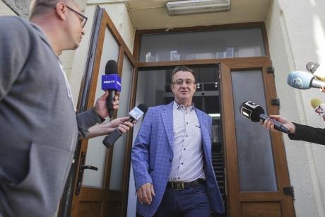 Emoții prelungite pentru Sorin Blejnar - Fostul șef al ANAF va afla sentința definitivă în dosarul de trafic de influență după sărbători