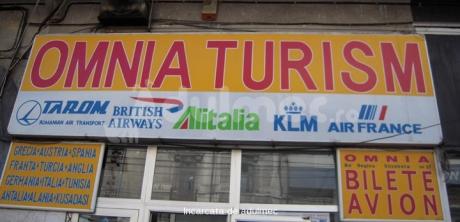 Ministerul Turismului îi dă lovitura DECISIVĂ agenției Omnia Turism: Decizie ȘOC luată în privința companiei