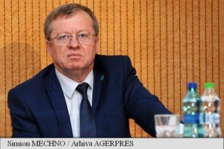 Anton Hadăr, mesaj inedit pentru Iohannis: 'Mi-ar plăcea să iasă, ca fost profesor, inspector, soțul unei profesoare...' - VIDEO