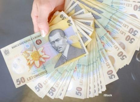 Situație DRAMATICĂ pentru românii cu credite în lei: Indicele ROBOR a atins cel MAI MARE nivel din decembrie 2017