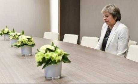 Uniunea Europeană, MESAJ de ULTIMĂ ORĂ pentru Theresa May privind acordul Brexit
