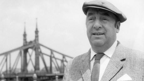 Misterul morții lui Pablo Neruda se adâncește! Celebrul poet NU a murit de cancer, asa cum scrie în certificatul de deces. A fost asasinat?