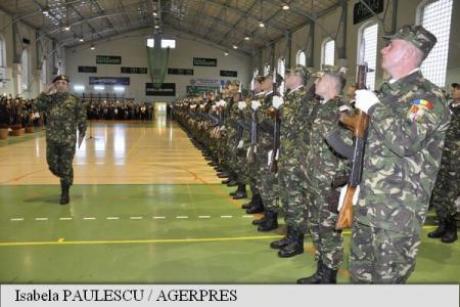 Marocul va  reintroduce serviciul militar obligatoriu
