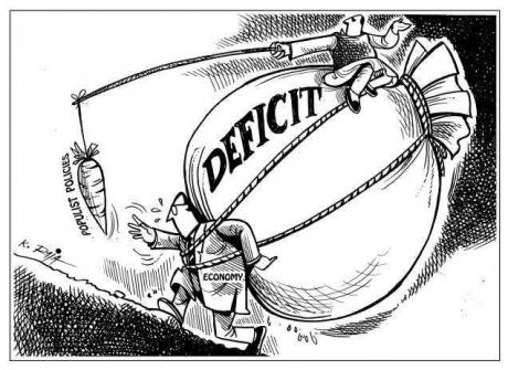 Adevăratul deficit (Analiza)