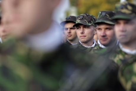 Uniunea Militarilor și Polițiștilor 'Mihai Viteazu' salută demersul FSDPR