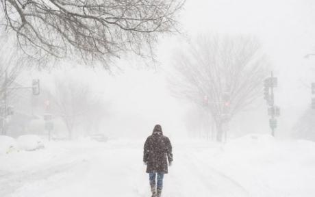 Viscolul se 'NĂPUSTEȘTE' asupra României: Atenționare de ultimă oră a meteorologilor, pentru zeci de județe! Care sunt fenomenele și zonele vizate