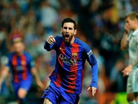 Barcelona s-a jucat cu Sevilla, scor 4-2 în etapa a XXV-a a campionatului Spaniei: Messi a marcat de trei ori